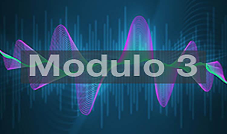 Tecnico competente in acustica - MODULO 3