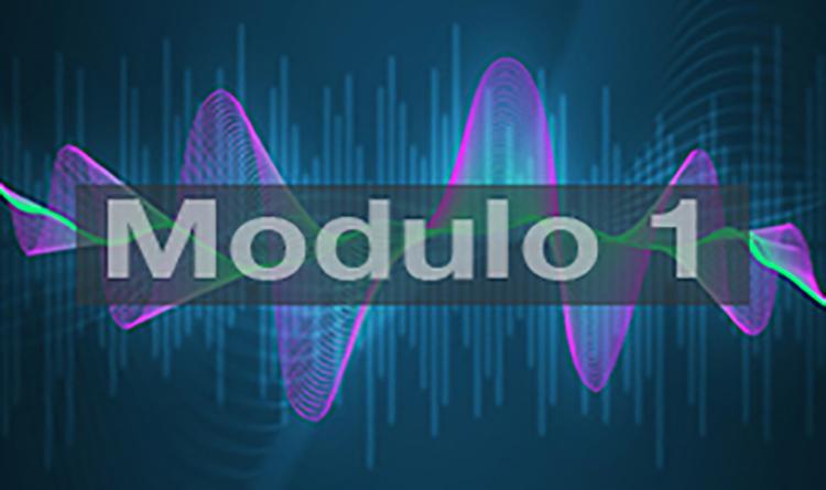 Tecnico competente in acustica - MODULO 1
