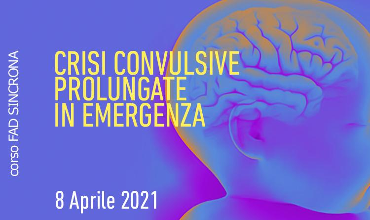 Crisi convulsive prolungate in emergenza